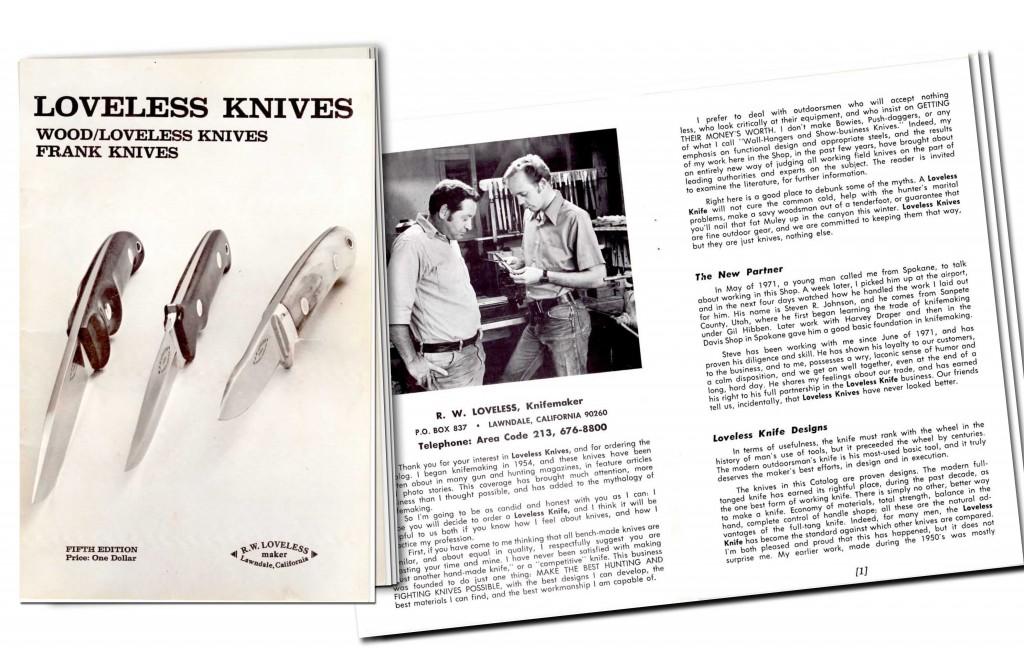 RW Catalog 1972